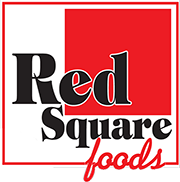 Red Square Foods logo